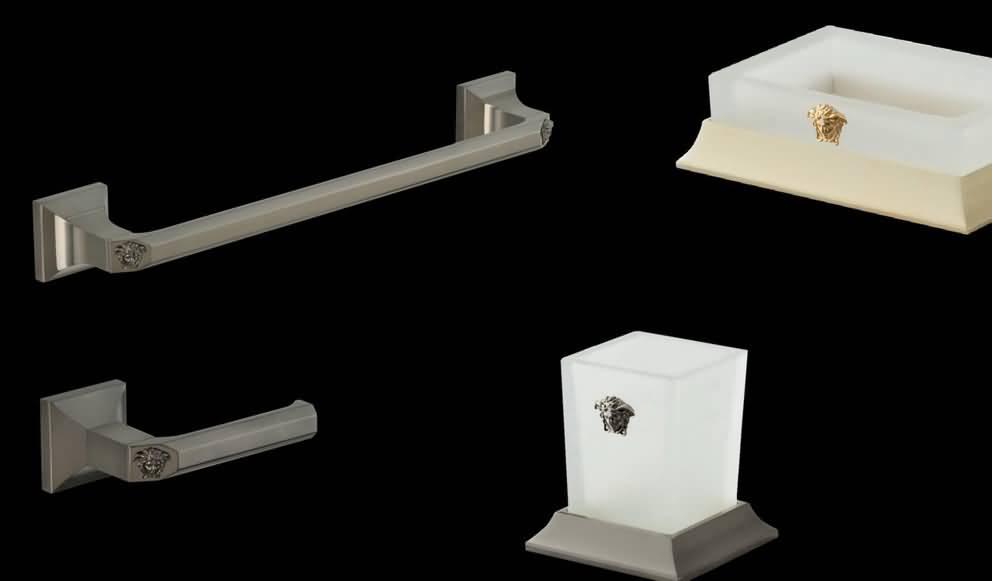 Accessories - Arredo bagno versace home ...